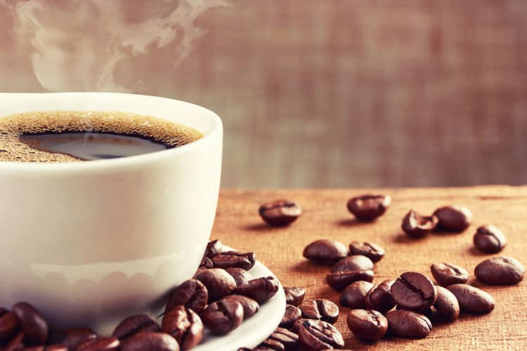 koffiezetapparaat kopen - koffie
