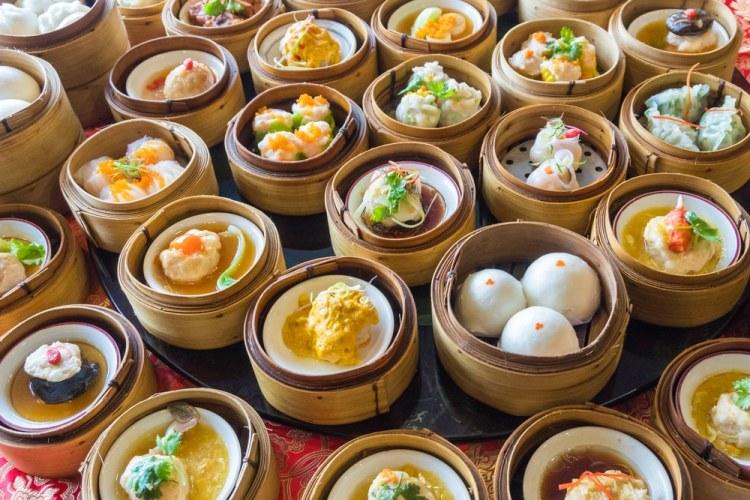 Ode aan de Kantonese keuken tijdens Chinees Nieuwjaar