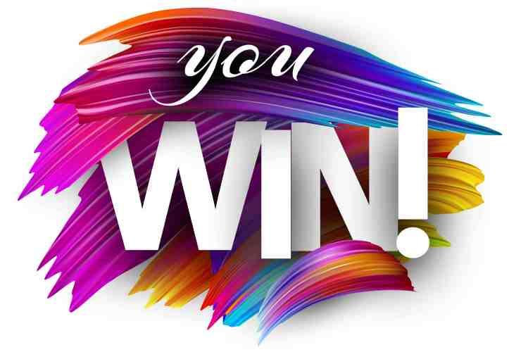 Winnaars blogverjaardag feestweek winacties