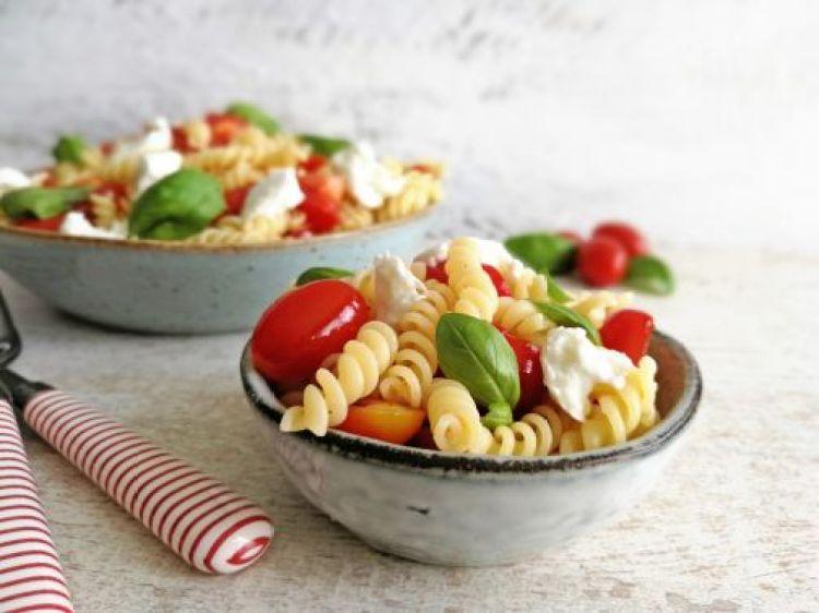 lekkerste pastasalades