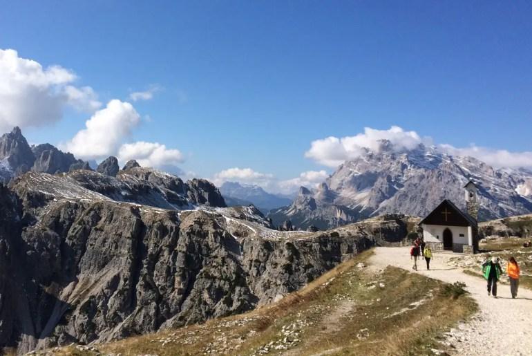 Berge für Einsteiger: 4 Lieblingstouren in Südtirol