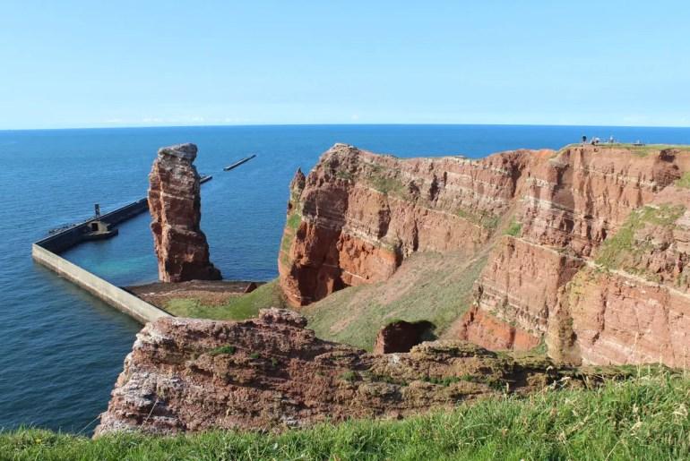 Helgoland: Tipps für einen Ausflug auf die Insel