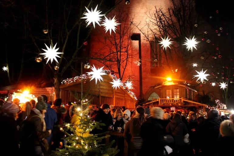 Lüneburg wird im Dezember zur Weihnachtsstadt