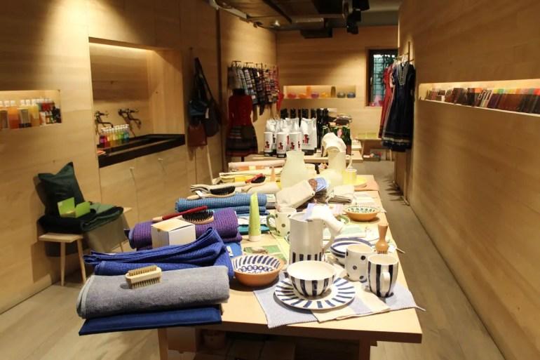 Handwerksprodukte aus Tirol im Tiroler Edles