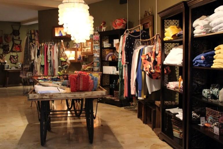 Im Shop kannst du Bikini-Flair für Zuhause kaufen