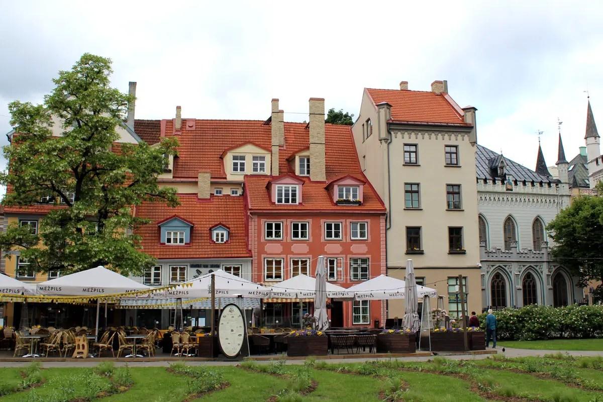 Tipps für den Städtetrip nach Riga Die Highlights in Lettlands ...