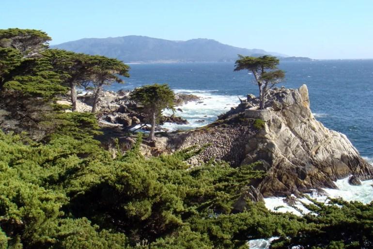 Der Highway 1 in Kalifornien gilt als eine der schönsten Küstenstraßen der Welt