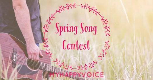 instagram singing contest
