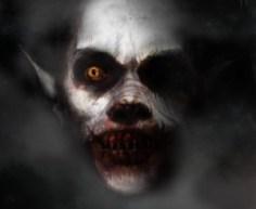 my haunted