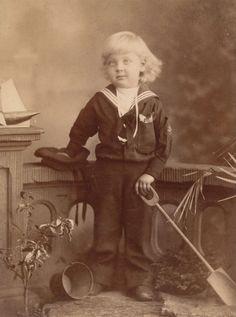 sailorboy
