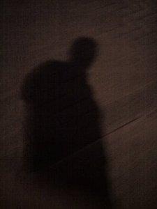 shadowyfigure