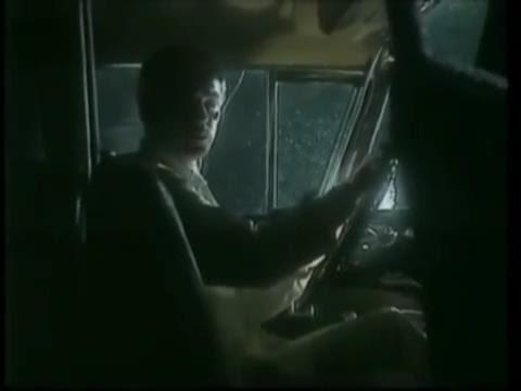 The Phantom Truck - My Haunted Life Too