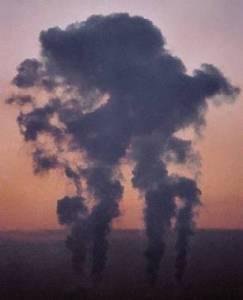 太可怕!My Air Quality Journal, Part Two