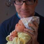 新宝宝症候群:在中国,宝宝应该吃什么?