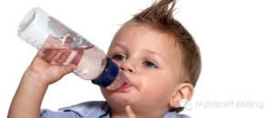 小儿脱水,哪种治疗方法最安全?