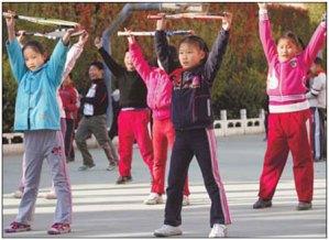 中国孩子正深陷危机?