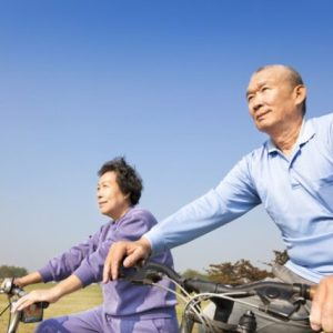 Which Lifestyle Choice in China Will Kill You First?