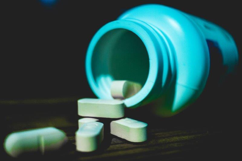 How to sleep Pills and Bottle
