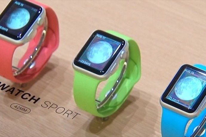 Apple Unveils _Watch__4581086116460186989