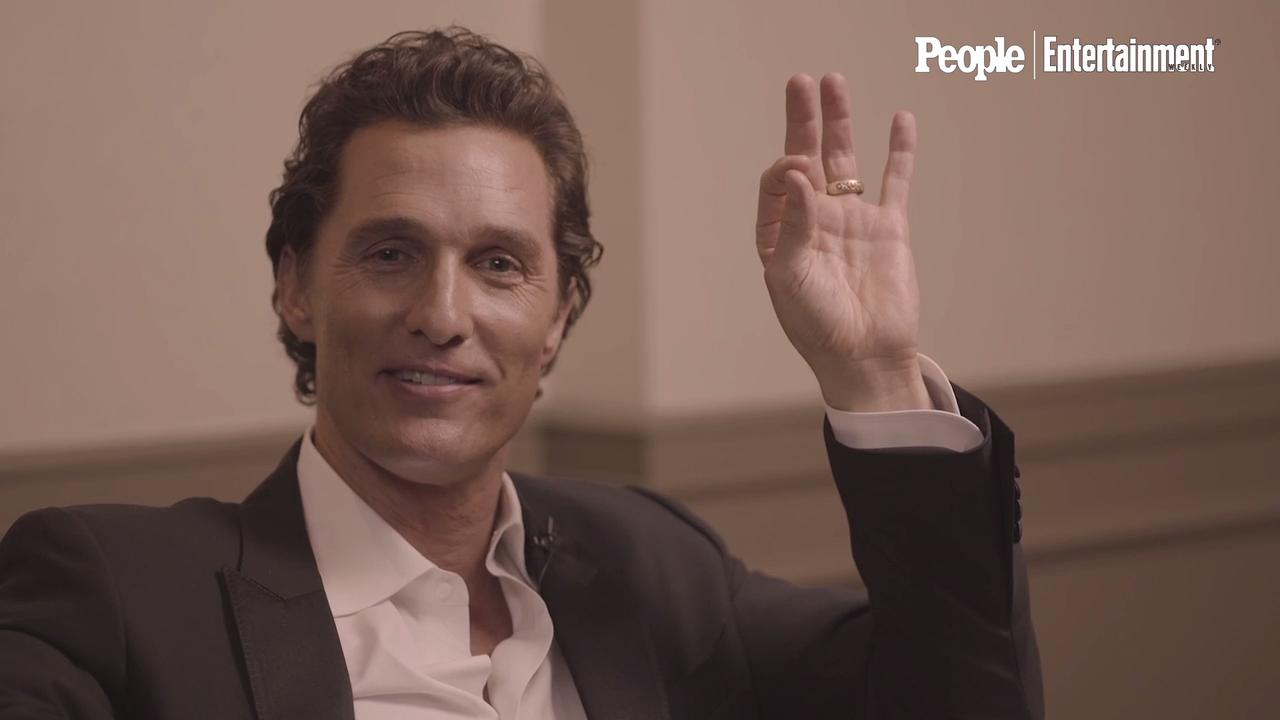 Matthew McConaughey Reveals which of His Female Costars He Really Had a Crush On_27382399-159532