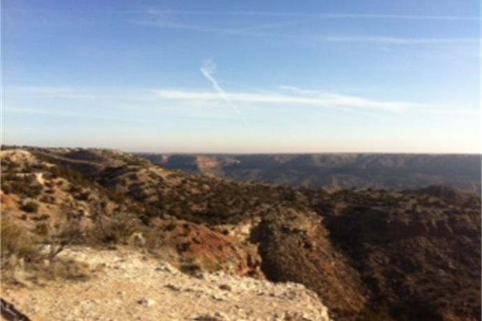 Palo Duro Canyon Celebrates Tradition_8992477704097253301