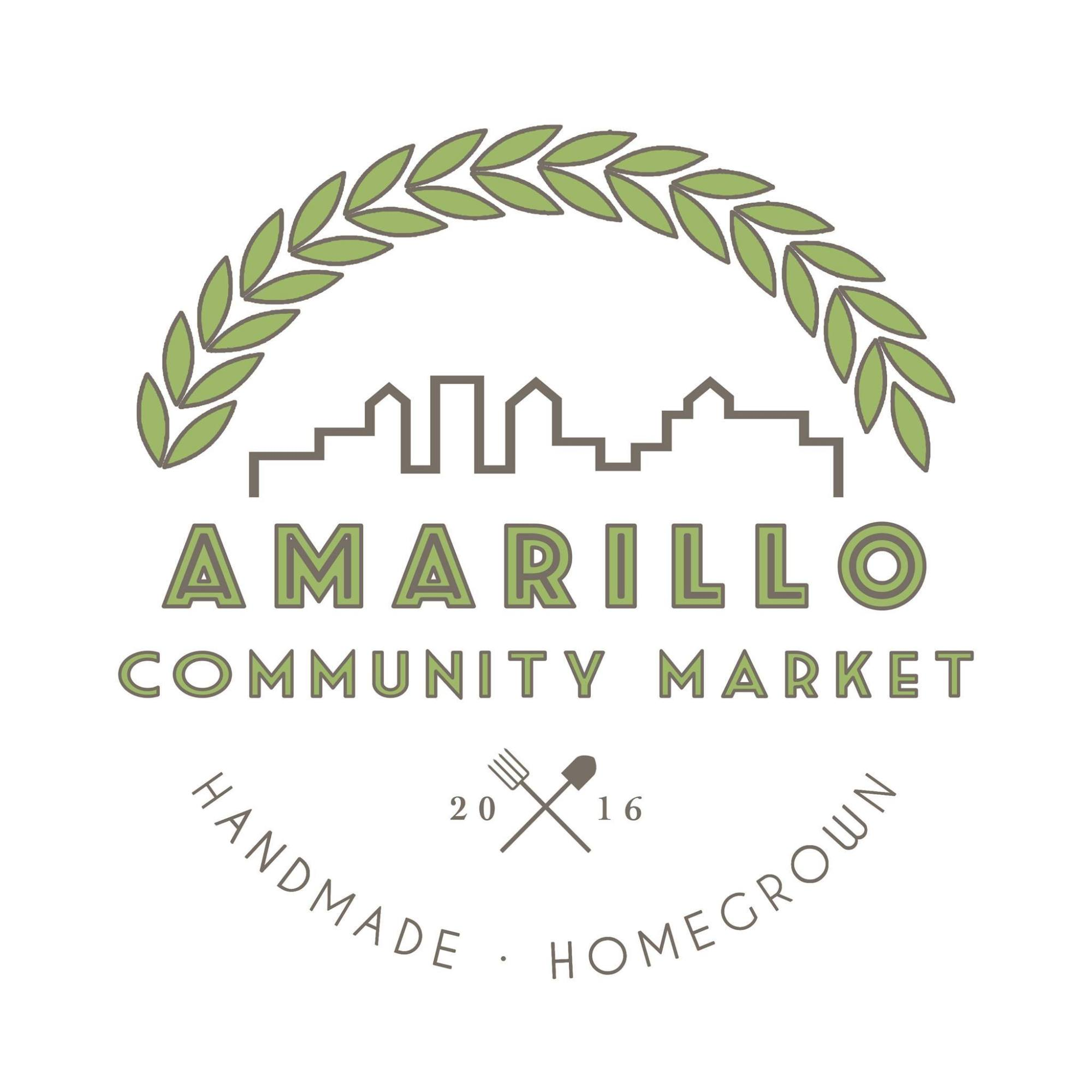 Amarillo Community Market