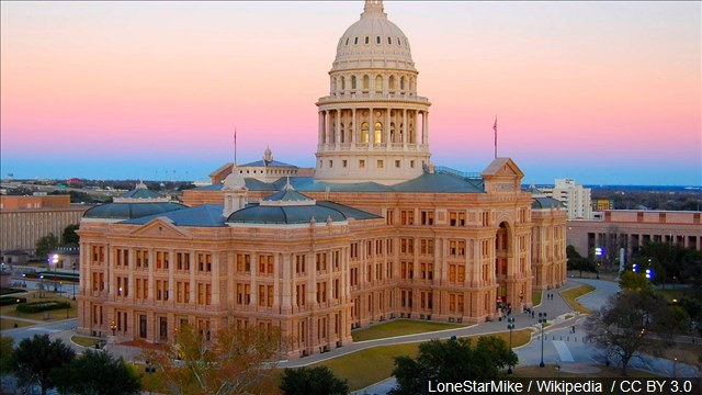 Texas Capital MGN