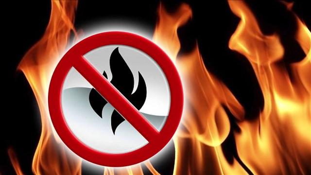 Burn Ban gfx