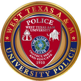 West Texas A&M University Police Department 2