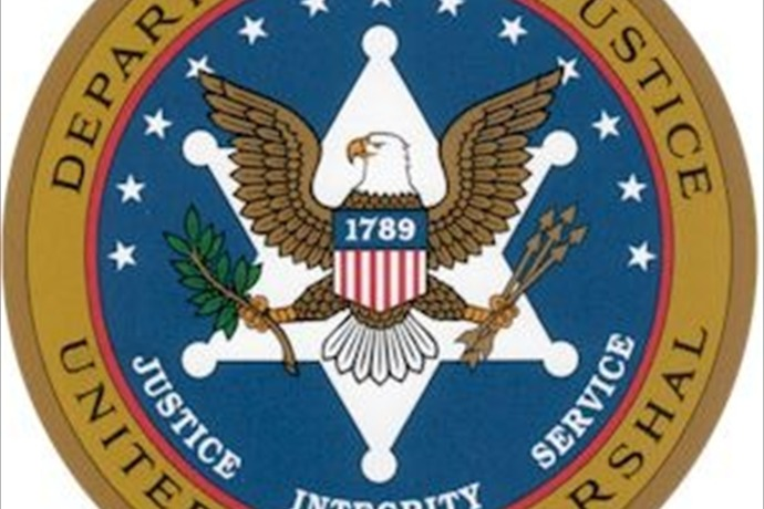 U S  Marshals, Oklahoma City Police Department Combine