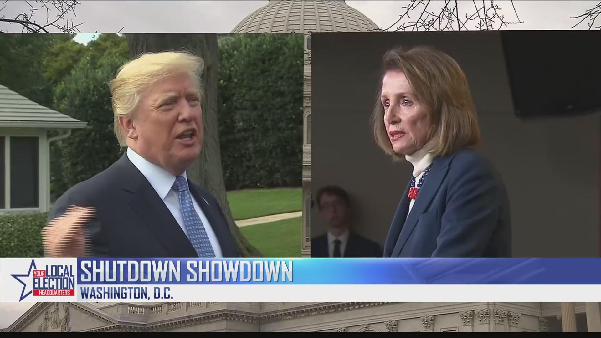 Politics Today: January 20, 2019 Part 1
