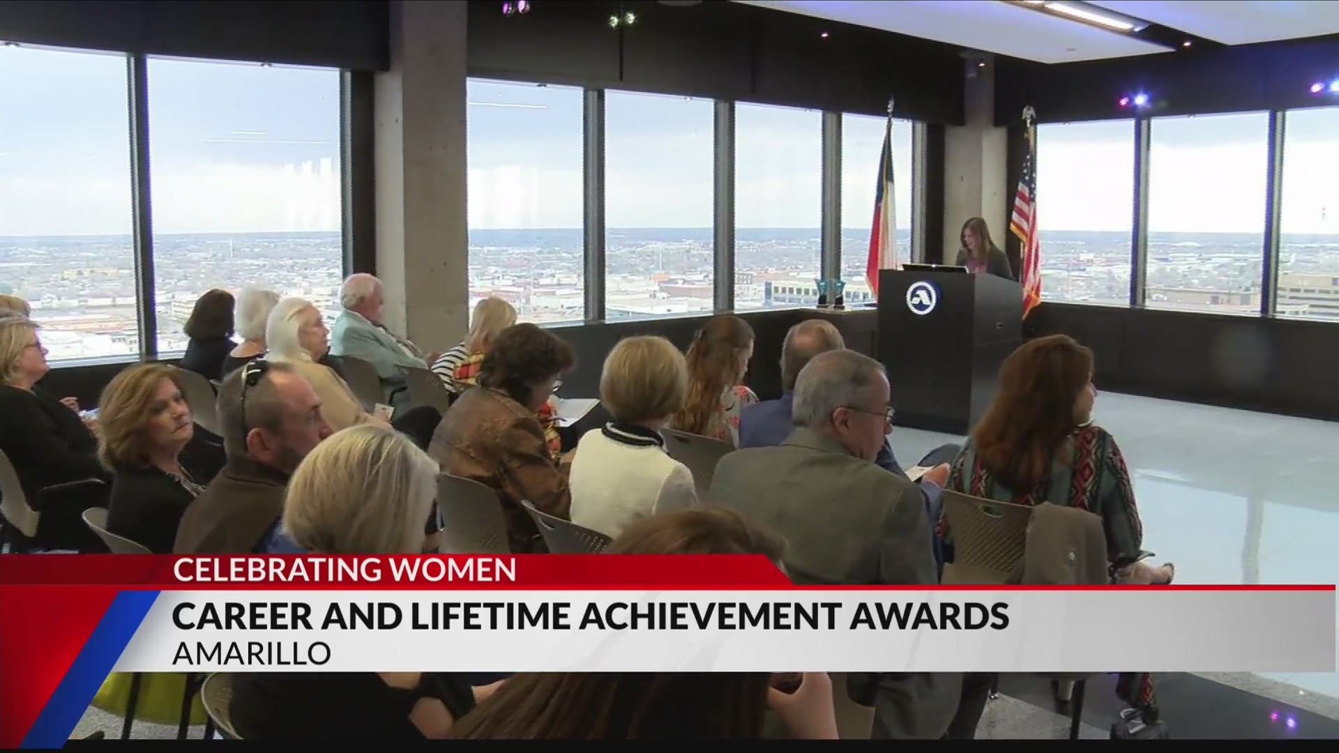 Career and Lifetime Achievement Awards