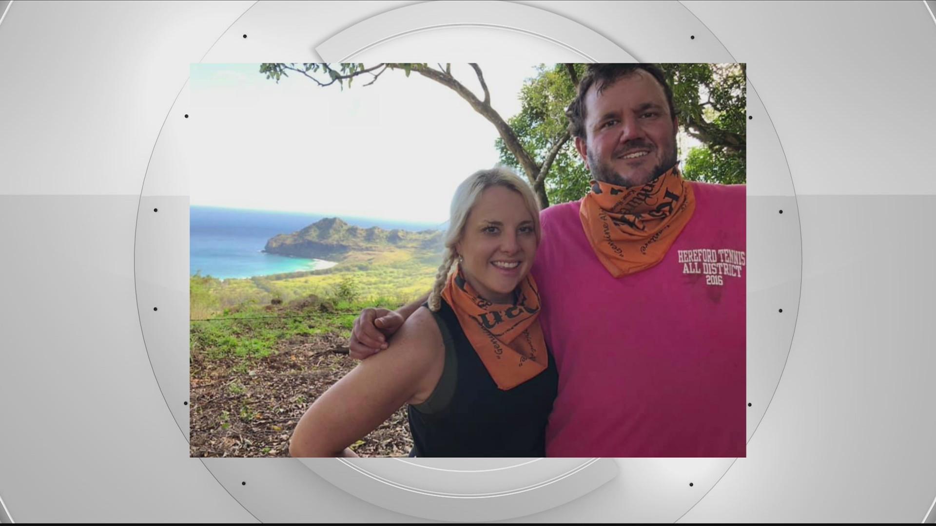 Meaghan's Hawaii Trip
