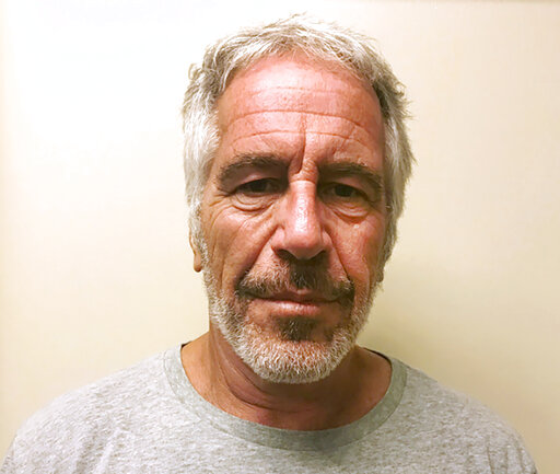 Epstein suicide sparks fresh round of conspiracy theories   KAMR