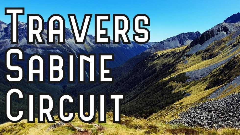 Travers Sabine Circuit Video