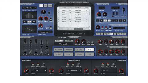Dune 2 Fl Studio Vst Plugin Download