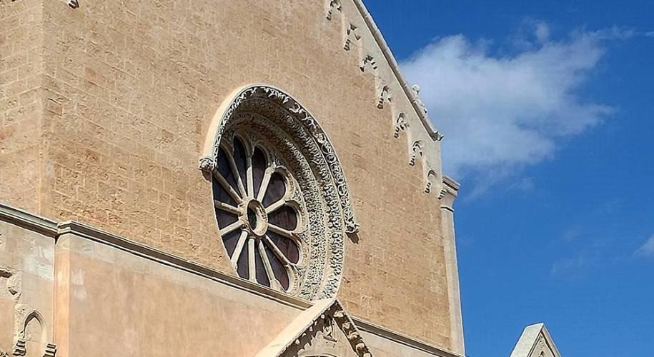 Santa Caterina D'Alessandria Basilika