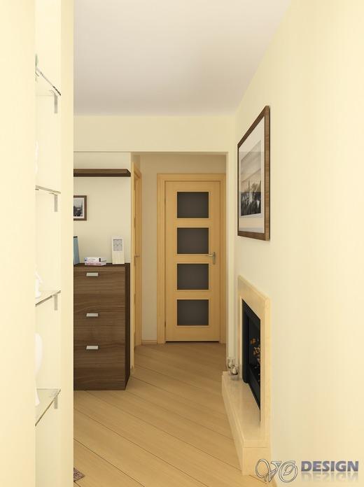 Трехкомнатная квартира в хрущевке — Интерьеры квартир ...