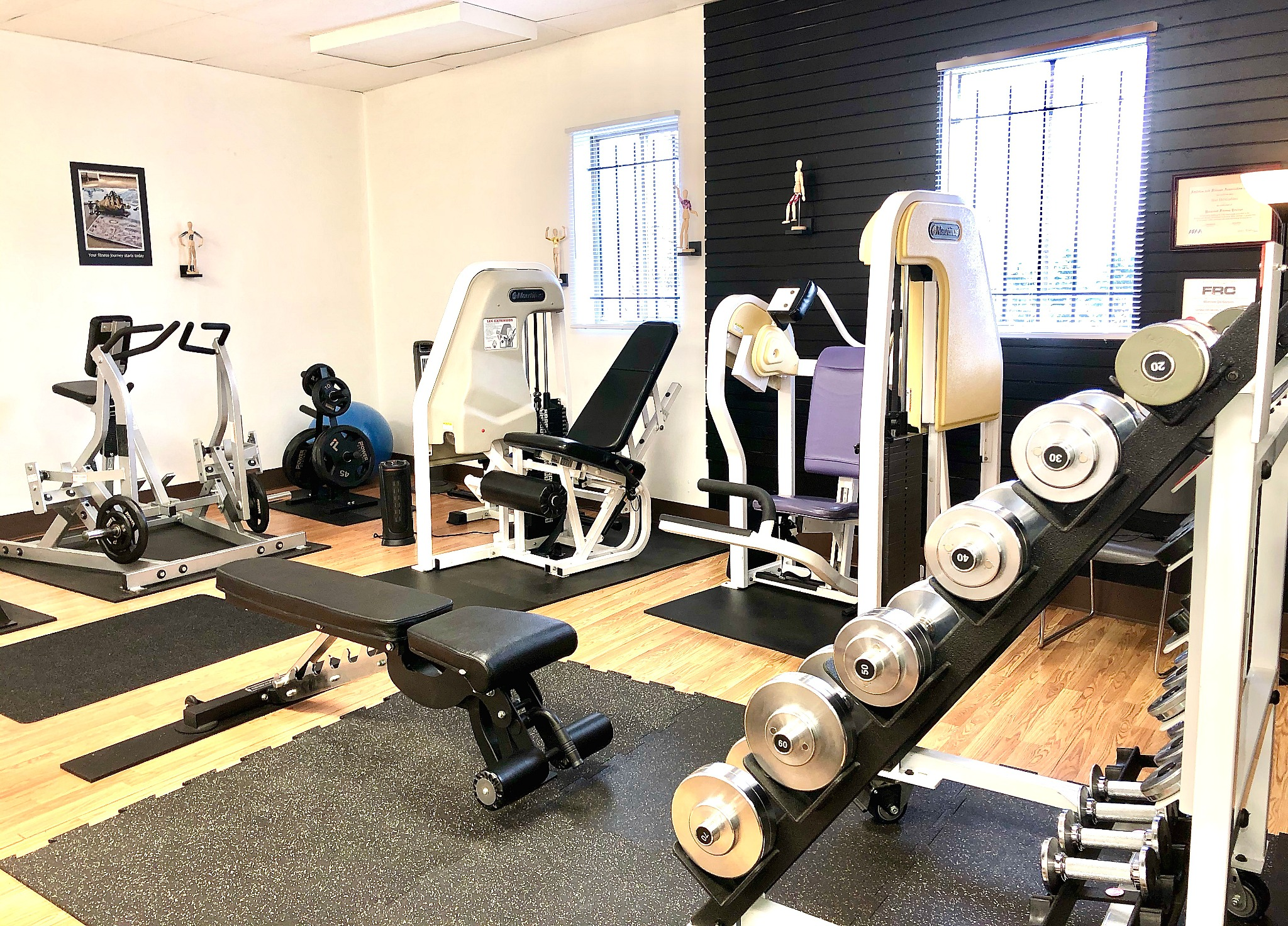 My Home Fitness Plan Personal Training