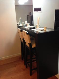 Eton Residences Greenbelt Makati studio unit for sale