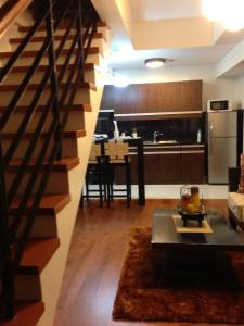 Eton Residences Greenbelt Makati studio unit for sale