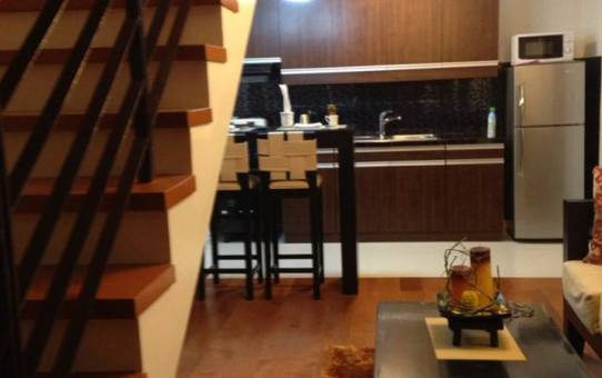 Eton Residences Greenbelt Makati For Sale