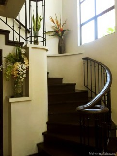 Single Family Home in Nortwest Solana Homes Parañaque