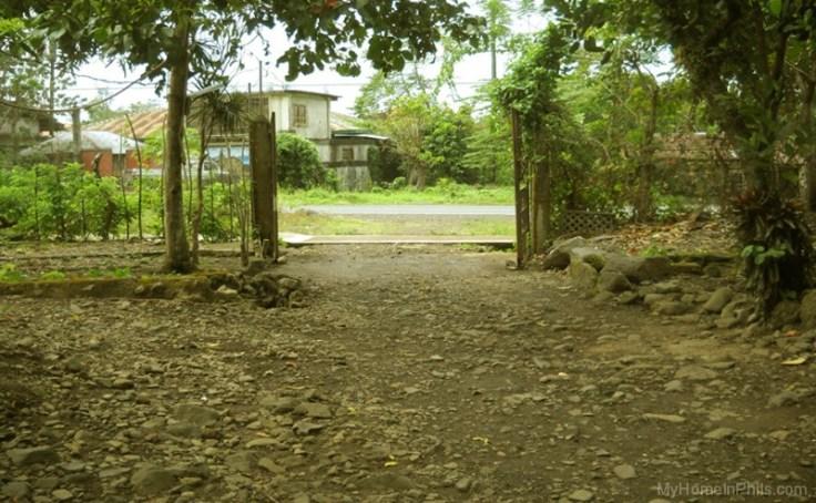 Farm in Balian, Pangil, Laguna