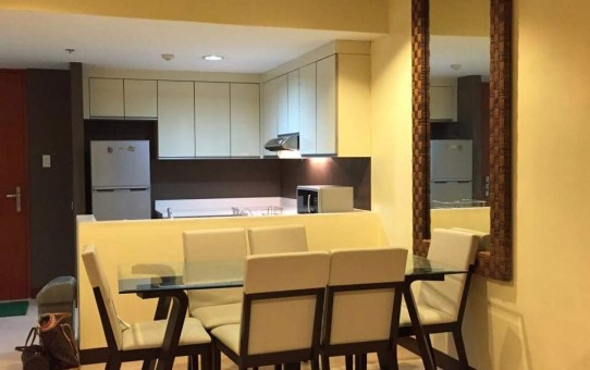 Infinity Condo at BGC for Sale