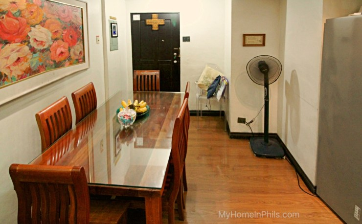 Makati Executive Tower 1 condominium unit for sale