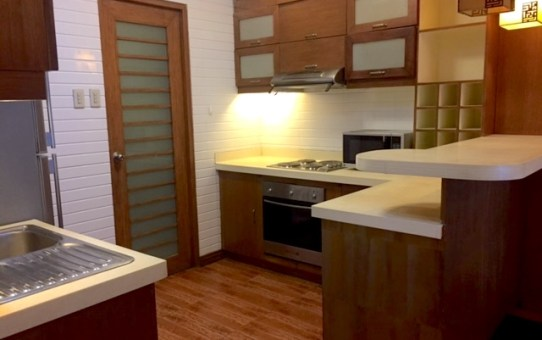 2BR Blue Sapphire Residences for Rent - Bonifacio Global City