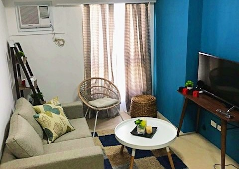 For Sale Avida Towers 34th Street Unit at BGC