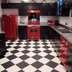 How To Decorate Your Kitchen In Retro Diner Style Without Spending A Fortune