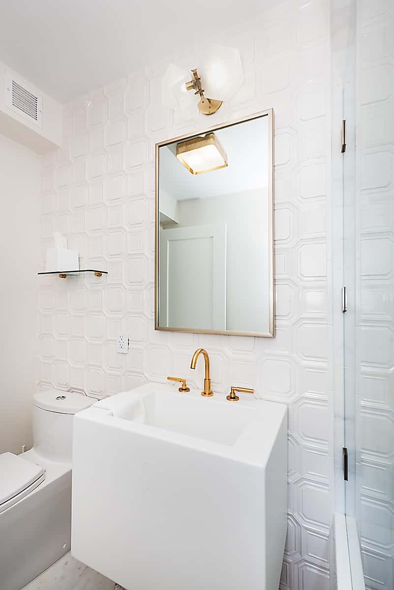 The 2020 Bathroom Design Trends: NYC's Top Trends